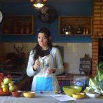 Daniela Ricardo num Workshop aBiofamily
