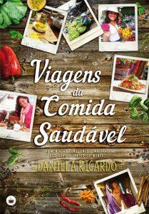 Livro - Viagens da Comida Saudável