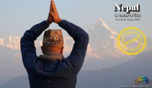 viagem Nepal 2020